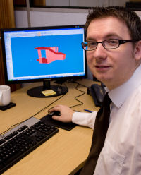 Andrew Braimbridge- Engineering Manager